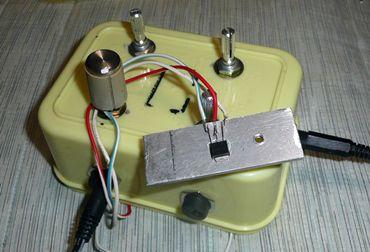 シリコーン接着・発熱実験2.JPG