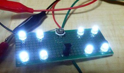 タイマーIc555 LED.JPG