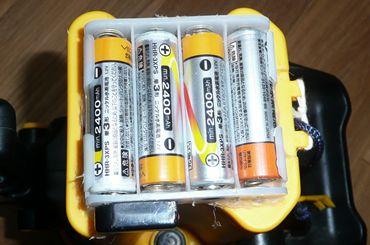 バッテリーは充電池へ交換.JPG