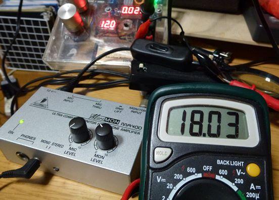 ヘッドホンアンプの消費電力.JPG
